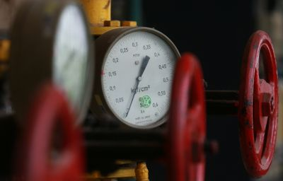 Russia reduces gas price for Armenia