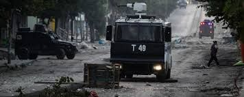 Turkey: Two soldiers martyred
