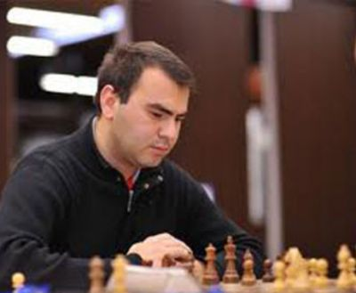 Mammadyarov wins first round of Vienna Open-2015