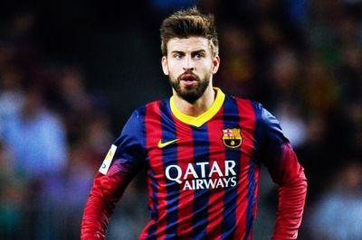 Pique handed four-game La Liga ban
