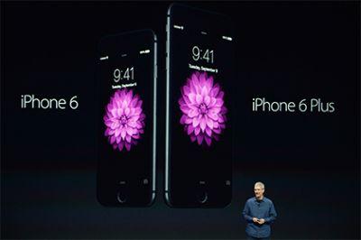 СМИ назвали дату начала продаж iPhone 6S и iPhone 6S Plus