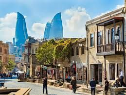 Baku one of 10 cities that  increased life standard over last 5 years The Economist