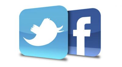 Twitter lags far behind Facebook  Study shows