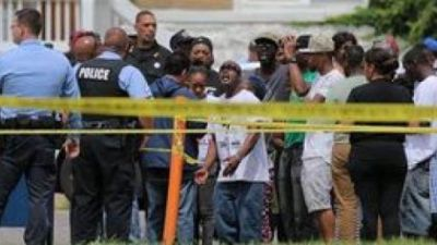 St. Louis police shooting: At least 9 arrested