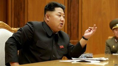 Ким Чен Ын приказал привести войска в полную боевую готовность