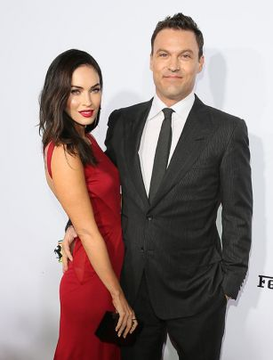 Megan Fox separated from her husband  after 11 years