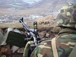 Armenia breaks ceasefire