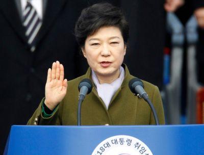 Президент Южной Кореи: пропагандистское вещание на границе КНДР и РК продолжится