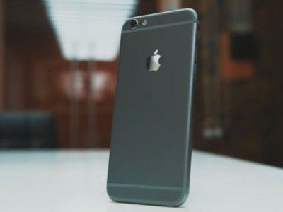 Apple отзывает партию iPhone 6 Plus из-за брака