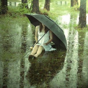 Завтра на территории страны будет дождливо