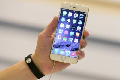 iPhone будет работать неделю без подзорядки