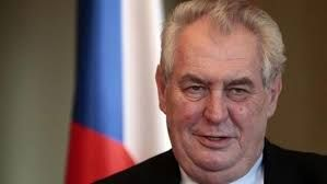 Date of Czech president's visit to Azerbaijan revealed