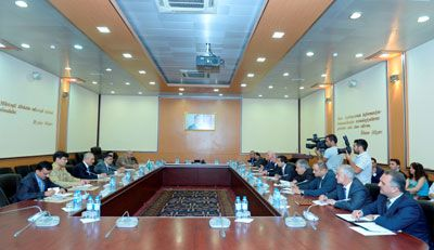 MCHT discussed future areas of cooperation with NESCOM