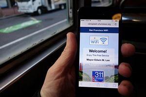 Через пять лет объем рынка Wi-Fi удвоится