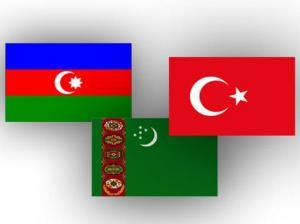 Azerbaijani, Turkish and Turkmen FMs to meet