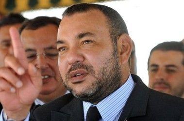 Двух журналистов арестовали за шантаж короля Марокко