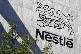 Nestle accused of using slave-caught fish in cat food