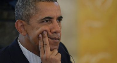 """""""Bu, terrordan da pisdir"""" - Obamadan etiraf"""