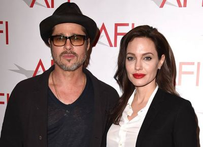 Brad Pitt and Angelina Jolie can settle in the UK