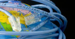 Топ-10 стран с наиболее быстрым интернетом