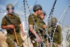 Израильские солдаты перешли границу Газы