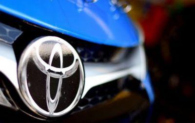 """""""Toyota"""" fəaliyyətini bərpa edib"""