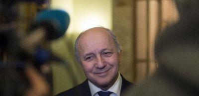 """Fransa XİN: """"Bu, nalayiq hərəkətdir"""""""