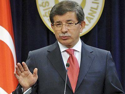 """""""Турция выступает гарантом безопасности азербайджанских границ"""""""