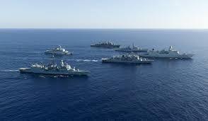 Стартуют самые масштабные учения Sea Breeze-2015 с участием НАТО