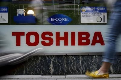 Toshiba: More accounting errors found