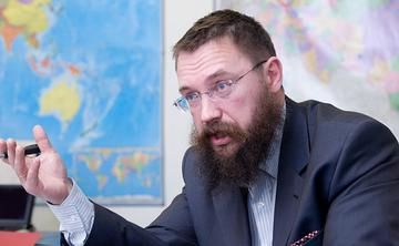 Генпрокуратура и МВД Азербайджана допросят Германа Стерлигова