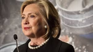 Thousands of Hillary Clinton's emails released