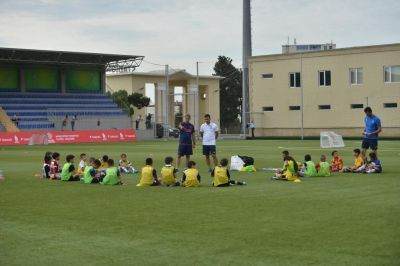 """The results of selection rounds for """"Manchester United Soccer School"""" have been announced"""