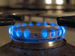 Завтра временно не будет газа
