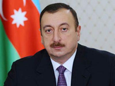 Azərbaycan Prezidenti vyetnamlı həmkarını təbrik edib