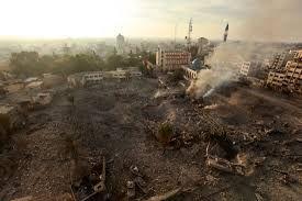 Сектор Газа через пять лет станет непригодным для жизни