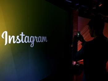 Instagram adds features to keep up with young, messaging users