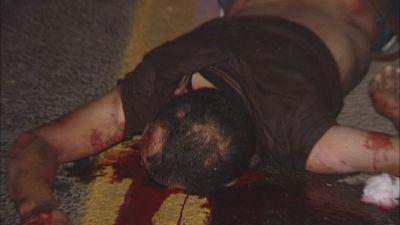 Paytaxtda ağır qəza: piyada öldü - +18