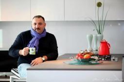 """Bəhram Bağırzadə restoran açmaq istəyir - """"Pomidor-yumurta"""""""