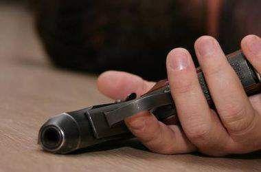 Подросток застрелился во время попытки сделать селфи