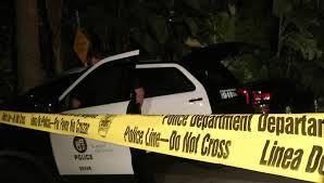 Стрельба в американском колледже 1 убитый, 3 раненых