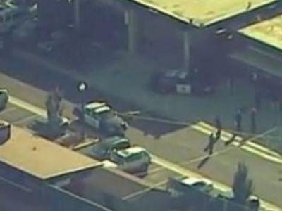 California shooting: 1 dead, 2 injured