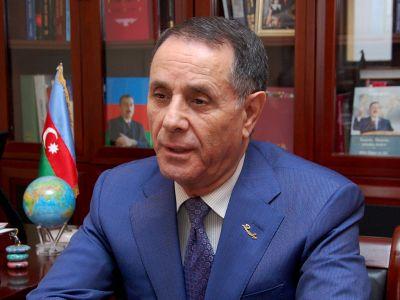 West/Europe bears the main responsibility for processes on international arena, Novruz Mammadov says