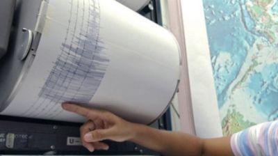 Землетрясение произошло и в Огузском районе