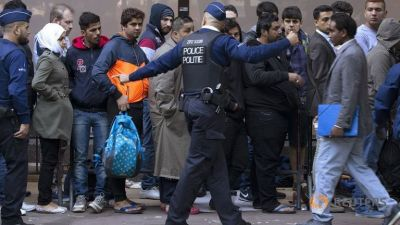 UN demands Europe mobilise on migrants