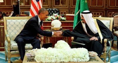 Obama Salmanın ürəyini 1 milyon dollarla aldı
