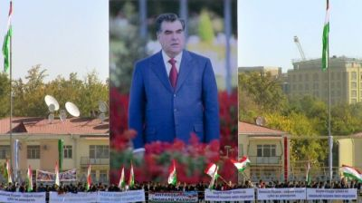 Tajikistan clashes: 10 killed