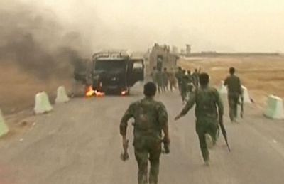 45 солдат из ОАЭ и Бахрейна стали жертвами обстрела в Йемене
