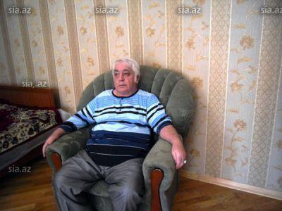 80 лет со дня рождения народного артиста Азербайджана ФОТО