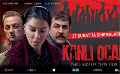 "Azerbaijani film  ""Bloody January"" awarded in the Montreal World Film Festival"